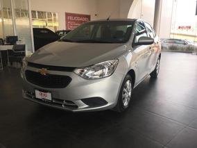 Chevrolet Aveo 1.6 Lt Bolsas De Aire Y Abs Nuevo At
