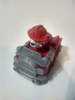 Muñeco Paw Patrol. Marshall