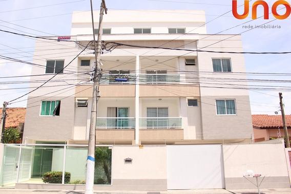 Apartamento Em Parque Turf Club - Campos Dos Goytacazes - 6400