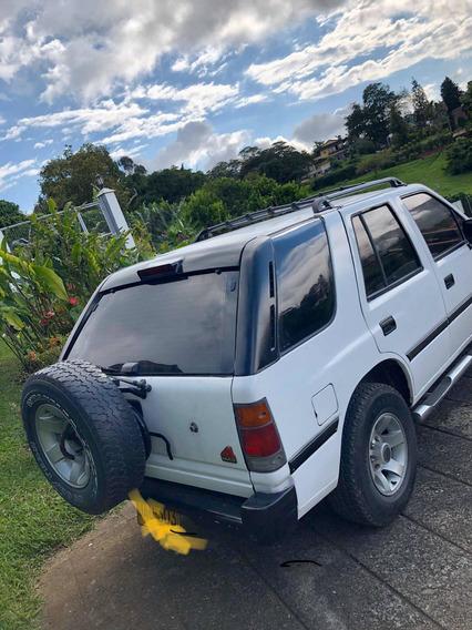 Chevrolet Rodeo 4x4 2.6 Cc 4 Cilindr