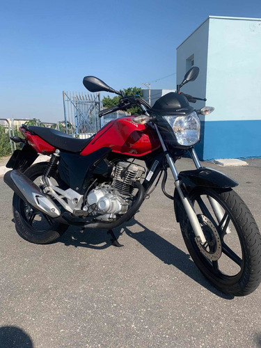 Honda Start 160 2018