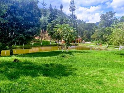 12b Minha Casa De Campo Do Tamanho Ideal