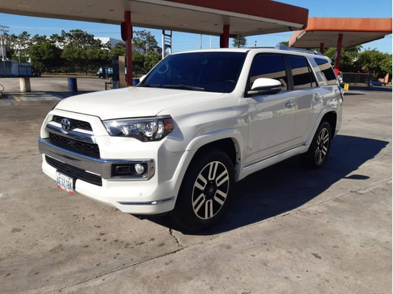 Toyota 4runner Limited Automática 4x4
