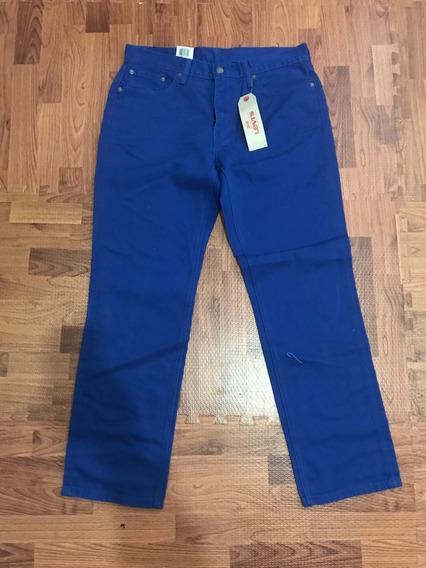 Pantalon Levis 541 Atlethic Fit Original Nuevo Talla 33x32
