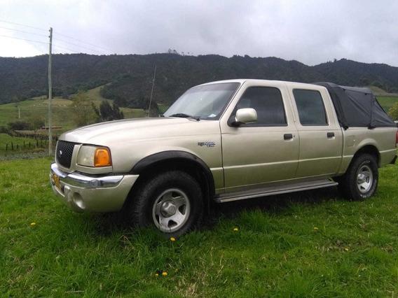 Ford Ranger Gls