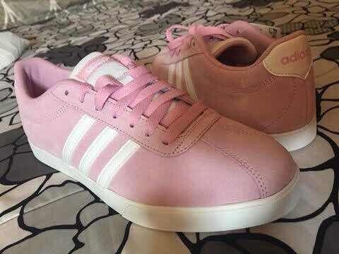 Tenis adidas Neo Courtset Sneaker Dama