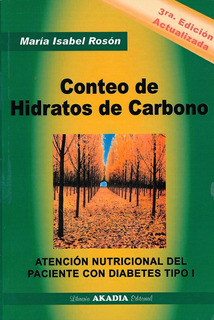 Conteo De Hidratos De Carbono 3ed