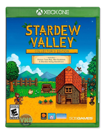 Stardew Valley Collector