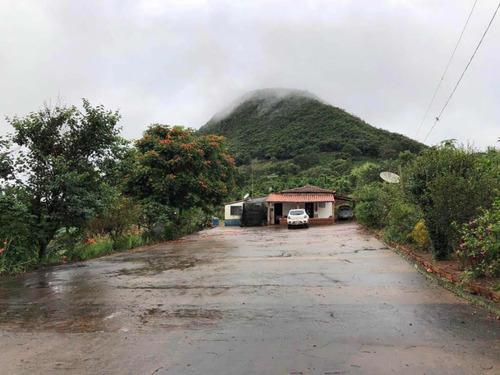 Chácara A Venda No Pé Da Serra Nova Resende/mg