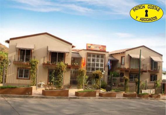 2098id-edificio Hotel Consultorio Oficina Geriatric