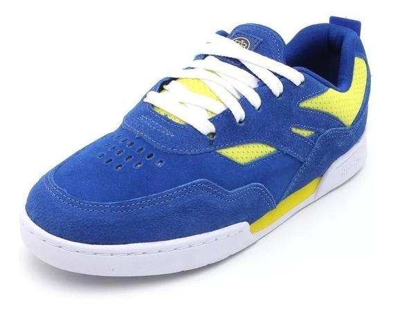 Tênis Hocks Skate Vita Sneaker Azul Marinho Original