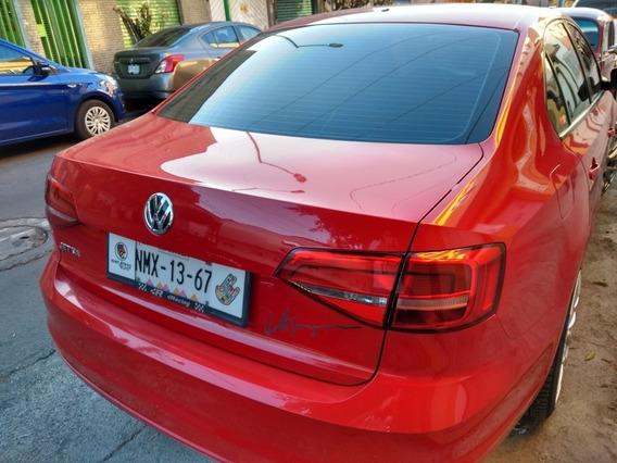 Volkswagen Jetta 2.5 Comfortline Mt 2015
