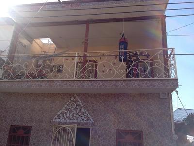 Casa 4 Recamaras 3 Banos, Muy Buena Area, Callada Sin Trafic