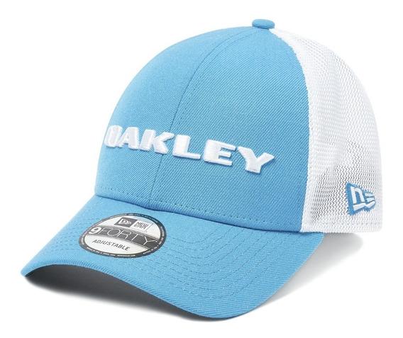 Oakley Accesorios Gorra Original Hombre New Era Heather Hat
