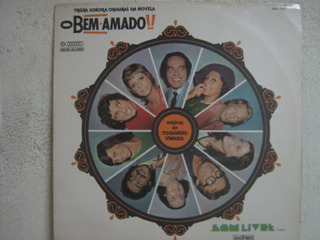 Trilha Sonora Novela O Bem Amado - 1973 Nacional