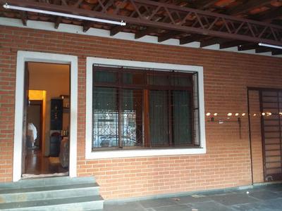 Casa Em Jardim Rancho Grande, Itu/sp De 160m² 3 Quartos À Venda Por R$ 350.000,00 - Ca231018