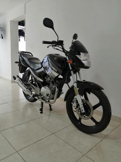 Yamaha Ybr 125 Modelo 2015 !!! Papeles Nuevos !!!