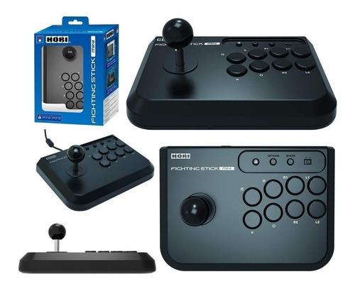 Control Arcade Fighting Stick Mini Hori Ml Pc/xbox/ps4/ps3