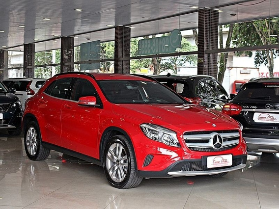 Mercedes-benz Classe Gla 1.6 Style