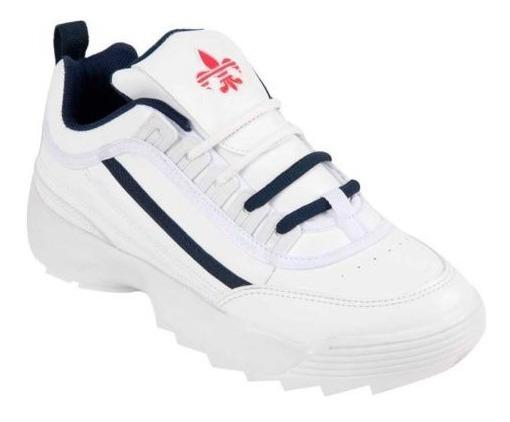 Tenis Casual Urban Shoes Todo Terreno 825382
