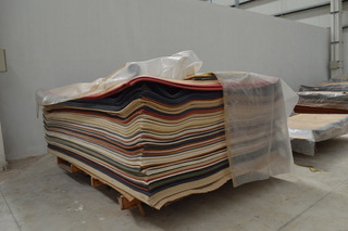 Tapetes De Henequen 100% Biodegradables