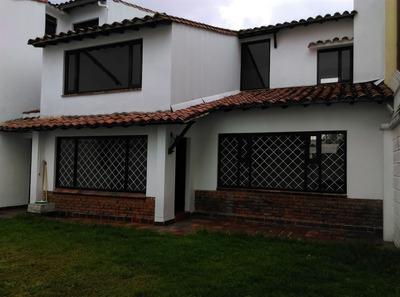 Arriendo Casa Cedritos Bogota D.c. Cundinamarca