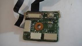 Placa De Power Hp Dv9000 P/n Daat9th28b2 Usado