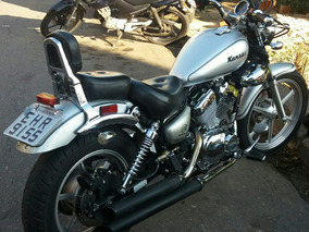 Dafra Kansas 250cc Ilimitada