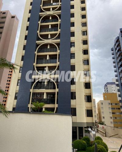 Apartamento À Venda 2 Dormitórios No Bairro Mansões Santo Antônio Em Campinas - Ap21869 - Ap21869 - 69275244