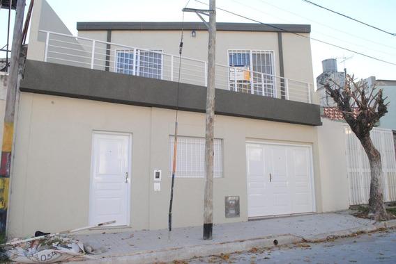 Casa En Venta Barrio Sarmiento