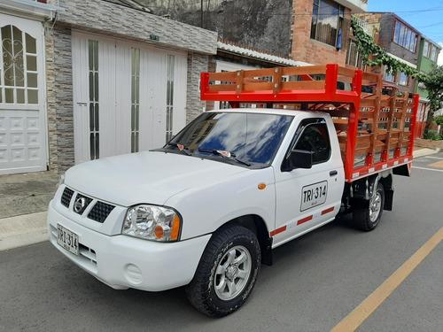 Nissan Frontier 2.4cc 4x2