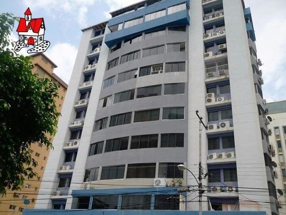 Apartamento En Venta Urb. Calicanto - Maracay 20-8116hcc