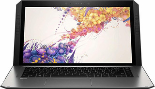 Hp Zbook X2 G4 14 Touchscreen 2 In 1 Mobile Workstation 38 ®