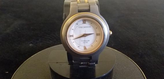 Relógios De Pulso Feminino Technos