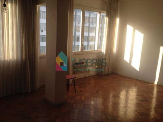 Apartamento-à Venda-ipanema-rio De Janeiro - Cpap20974