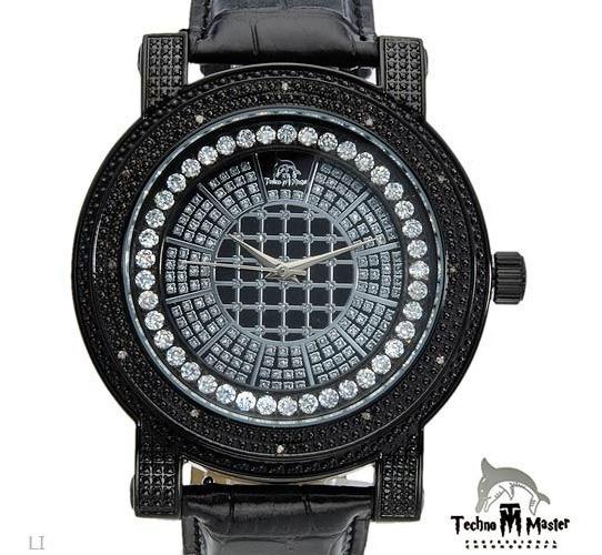 Reloj Techno Master Para Caballero 02219005