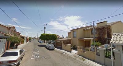 Casa En Fracc Santa Monica Mx20-ih8602