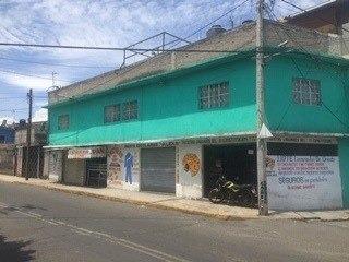 Se Vende Casa De Uso Mixto Con Accesorias Y Departamentos En Iztapalapa, Ciudad De México