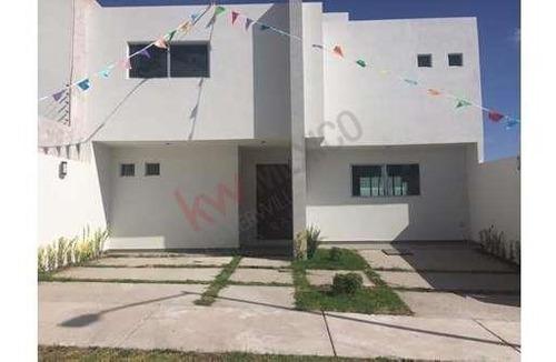 Casa En Venta, Creta Villa Magna #250, San Luis Potosí, $2,550,000.00