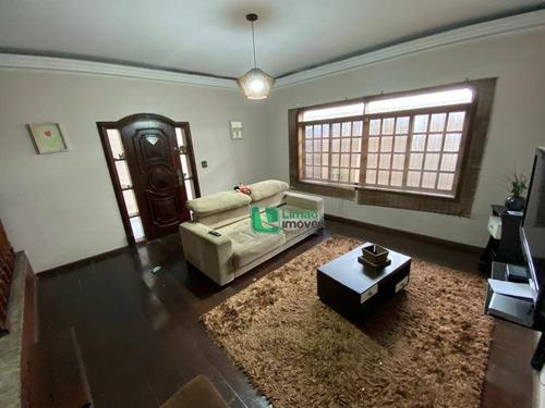 Imagem 1 de 27 de Sobrado Com 3 Dormitórios Sendo 3 Suítes À Venda, 300 M² Por R$ 900.000 - Freguesia Do Ó - São Paulo/sp - So0494