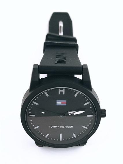 Promoção - Relógio Tomy Casual Masculino Moda