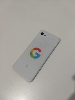 Smartphone Google Pixel 3a Xl