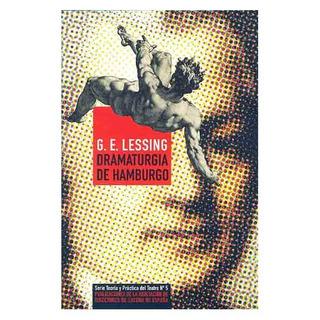 Dramaturgia De Hamburgo, Gotthold Ephraim Lessing, Ed. Ade