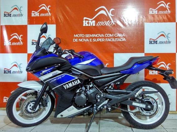 Xj 6 F Azul 2013