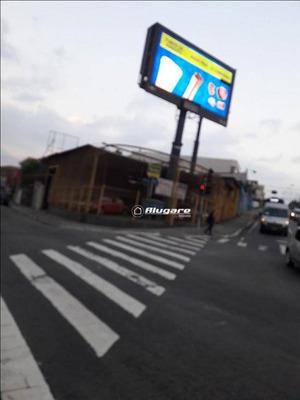 Salão Comercial Para Locação, Cocaia, Guarulhos. - Sl0066