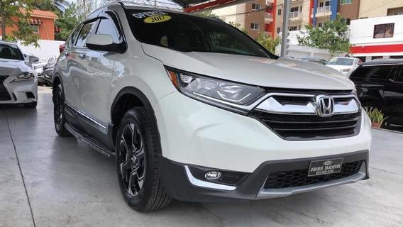 Honda Crv Lx Americana