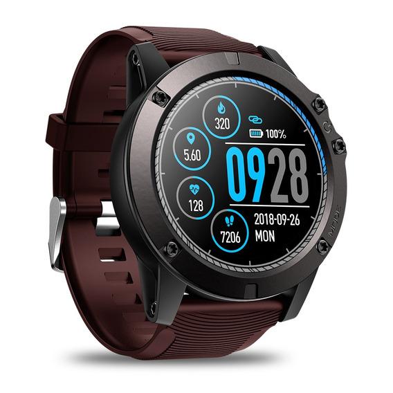 Zeblaze Vibe 3 Pro Relógio Inteligente 1.3-inch Ips Color