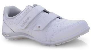 Tenis Kolosh Casual Co639 Branco