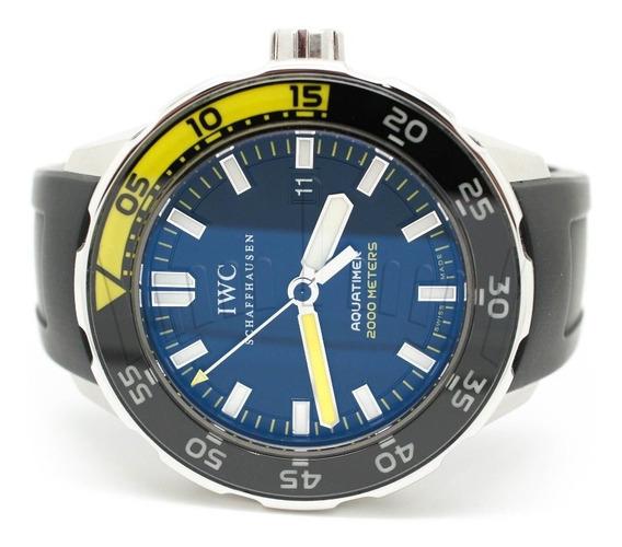 Relógio Iwc Aquatimer