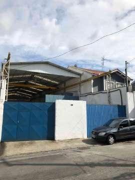 Galpão Em Interlagos, São Paulo/sp De 360m² Para Locação R$ 6.900,00/mes - Ga522970
